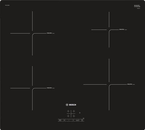 bosch pie611bb1e inductie kookplaat