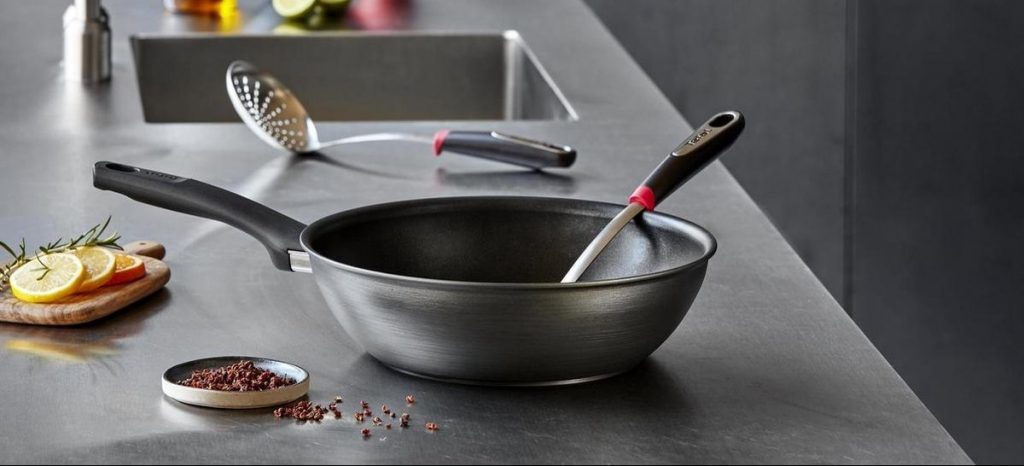 beste inductie wokpan