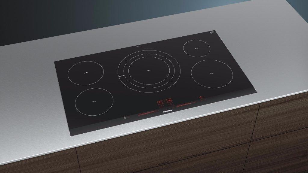 inductie kookplaat 90 cm