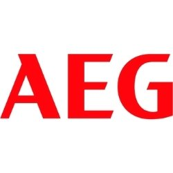AEG inductie kookplaat